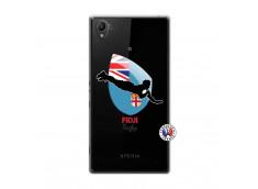 Coque Sony Xperia Z1 Coupe du Monde Rugby Fidji