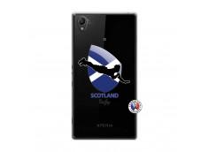 Coque Sony Xperia Z1 Coupe du Monde Rugby-Scotland
