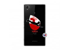 Coque Sony Xperia Z1 Coupe du Monde Rugby-Tonga