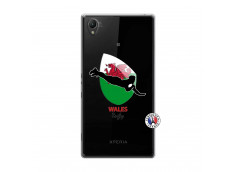 Coque Sony Xperia Z1 Coupe du Monde Rugby-Walles
