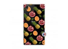 Coque Sony Xperia Z1 Fruits de la Passion