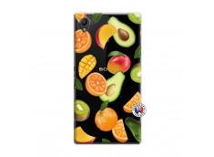 Coque Sony Xperia Z1 Salade de Fruits