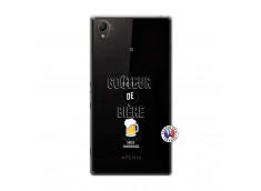 Coque Sony Xperia Z1 Gouteur De Biere