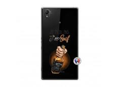 Coque Sony Xperia Z1 Je Peux Pas J Ai Soif