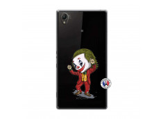 Coque Sony Xperia Z1 Joker Dance