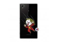 Coque Sony Xperia Z1 Joker Impact