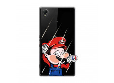 Coque Sony Xperia Z1 Mario Impact
