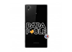 Coque Sony Xperia Z1 Papa Poule