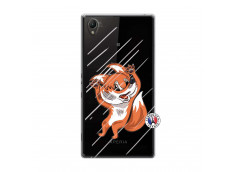 Coque Sony Xperia Z1 Fox Impact