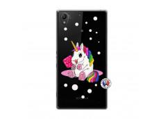 Coque Sony Xperia Z1 Sweet Baby Licorne