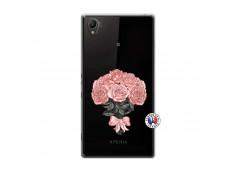 Coque Sony Xperia Z2 Bouquet de Roses