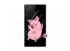 Coque Sony Xperia Z2 Pig Impact