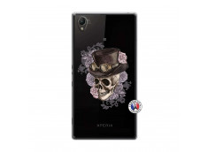 Coque Sony Xperia Z2 Dandy Skull