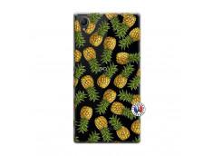 Coque Sony Xperia Z2 Ananas Tasia