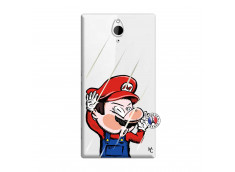 Coque Sony Xperia Z2 Mario Impact