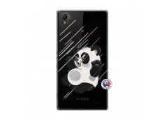 Coque Sony Xperia Z2 Panda Impact