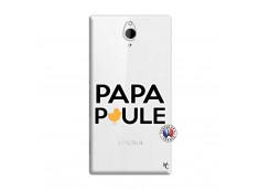 Coque Sony Xperia Z2 Papa Poule