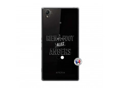 Coque Sony Xperia Z2 Rien A Foot Allez Angers