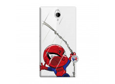 Coque Sony Xperia Z2 Spider Impact