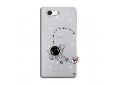 Coque Sony Xperia Z3 Compact Astro Girl