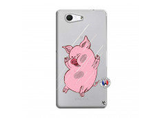 Coque Sony Xperia Z3 Compact Pig Impact