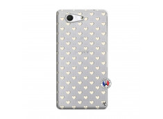 Coque Sony Xperia Z3 Compact Little Hearts