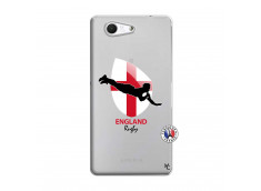 Coque Sony Xperia Z3 Compact Coupe du Monde Rugby-England
