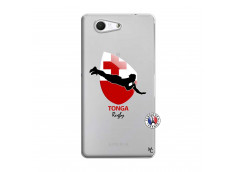 Coque Sony Xperia Z3 Compact Coupe du Monde Rugby-Tonga
