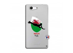 Coque Sony Xperia Z3 Compact Coupe du Monde Rugby-Walles