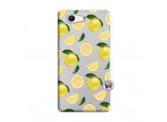 Coque Sony Xperia Z3 Compact Lemon Incest