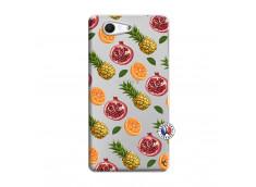Coque Sony Xperia Z3 Compact Fruits de la Passion