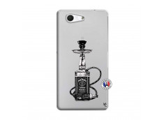 Coque Sony Xperia Z3 Compact Jack Hookah