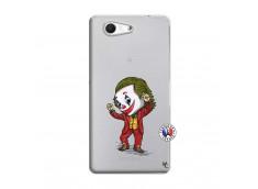 Coque Sony Xperia Z3 Compact Joker Dance