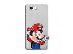Coque Sony Xperia Z3 Compact Mario Impact