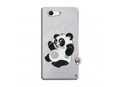 Coque Sony Xperia Z3 Compact Panda Impact