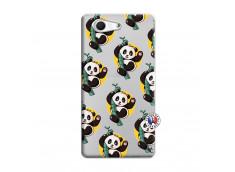 Coque Sony Xperia Z3 Compact Pandi Panda