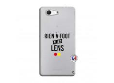 Coque Sony Xperia Z3 Compact Rien A Foot Allez Lens