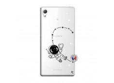 Coque Sony Xperia Z3 Astro Girl