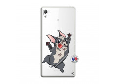 Coque Sony Xperia Z3 Dog Impact