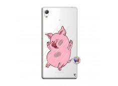 Coque Sony Xperia Z3 Pig Impact