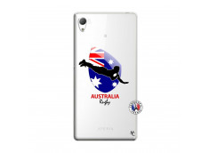 Coque Sony Xperia Z3 Coupe du Monde Rugby-Australia