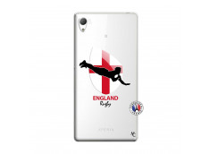 Coque Sony Xperia Z3 Coupe du Monde Rugby-England