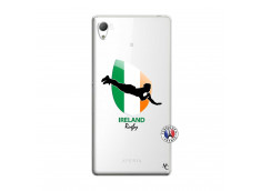 Coque Sony Xperia Z3 Coupe du Monde Rugby-Ireland