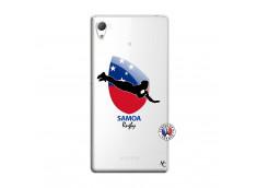Coque Sony Xperia Z3 Coupe du Monde Rugby-Samoa