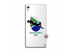 Coque Sony Xperia Z3 Coupe du Monde Rugby-South Africa