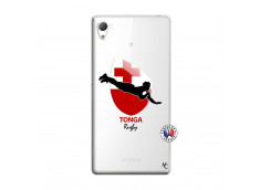 Coque Sony Xperia Z3 Coupe du Monde Rugby-Tonga