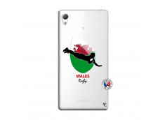 Coque Sony Xperia Z3 Coupe du Monde Rugby-Walles