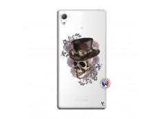 Coque Sony Xperia Z3 Dandy Skull