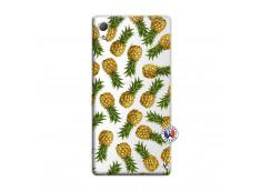 Coque Sony Xperia Z3 Ananas Tasia