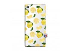 Coque Sony Xperia Z3 Lemon Incest